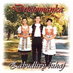Zábudlivý šuhaj - CD 2002