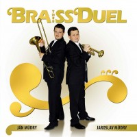 Brass Duel - CD 2014