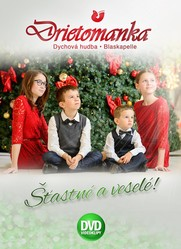 Vianočné DVD - Štastné a veselé!
